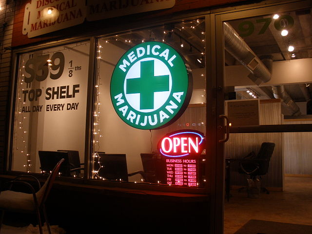 Things to Look for In a Good Marijuana Dispensary